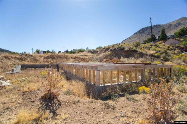 315 Union St, Virginia City, NV 89440 (MLS #180015459) :: Harpole Homes Nevada