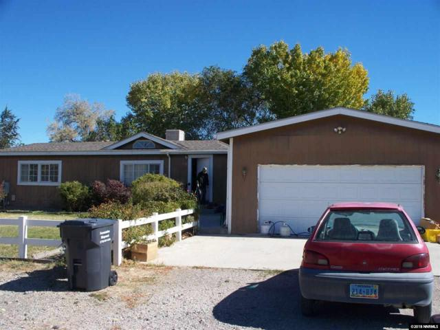 1173 Ernst, Fallon, NV 89406 (MLS #180015468) :: Harpole Homes Nevada