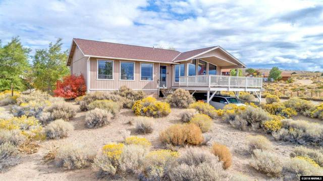 2787 Esaw, Minden, NV 89423 (MLS #180015474) :: The Matt Carter Group | RE/MAX Realty Affiliates