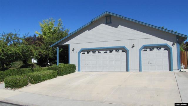 1050 Ringneck Way, Sparks, NV 89441 (MLS #180015475) :: Harpole Homes Nevada