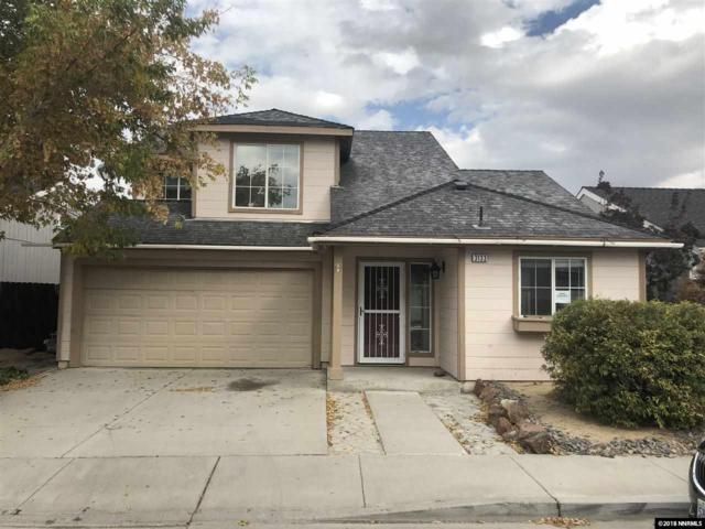 3133 May Rose Cir, Reno, NV 89502 (MLS #180015481) :: The Mike Wood Team