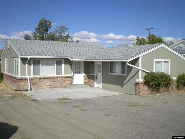 760 Balzar, Reno, NV 89502 (MLS #180015497) :: The Mike Wood Team