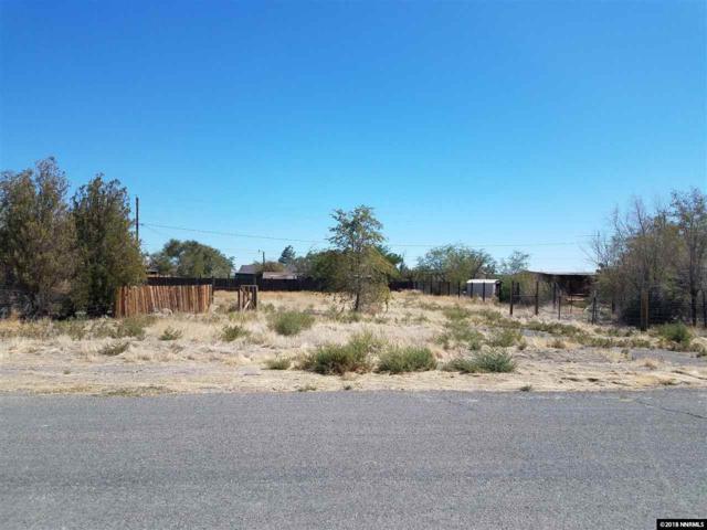 2680 Truckee, Silver Springs, NV 89429 (MLS #180015503) :: The Mike Wood Team