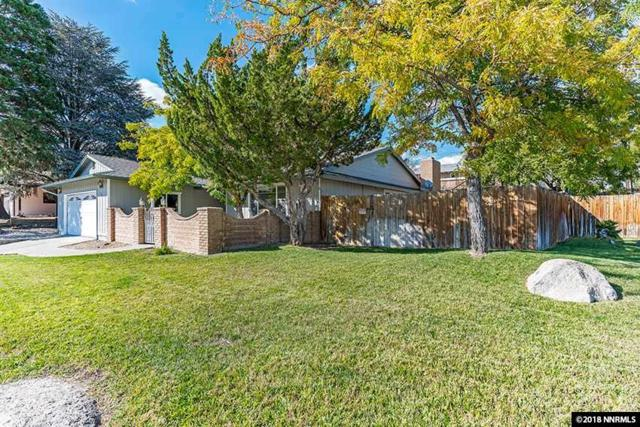 1705 Stardust St., Reno, NV 89503 (MLS #180015508) :: The Mike Wood Team