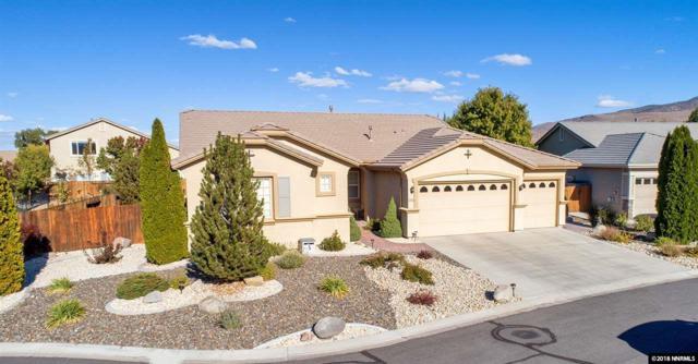 202 Murfield Ct, Dayton, NV 89403 (MLS #180015519) :: Harpole Homes Nevada