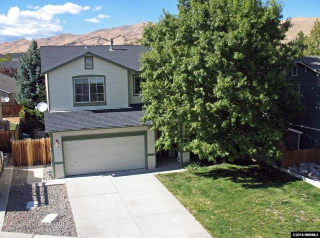 6365 Everest Dr, Reno, NV 89523 (MLS #180015520) :: The Mike Wood Team