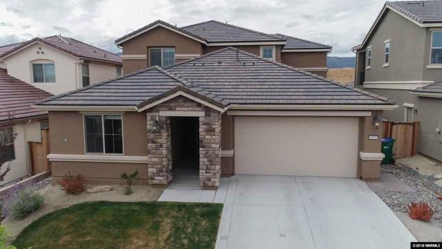 1475 Samantha Crest Trail, Reno, NV 89523 (MLS #180015521) :: The Mike Wood Team