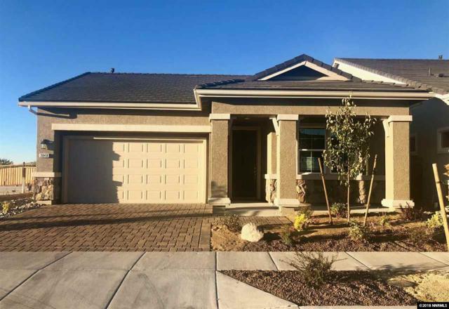 3048 Honey Arbor Way, Sparks, NV 89436 (MLS #180015534) :: Mike and Alena Smith | RE/MAX Realty Affiliates Reno
