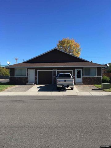 1519 Douglas Ave, Gardnerville, NV 89410 (MLS #180015549) :: Marshall Realty