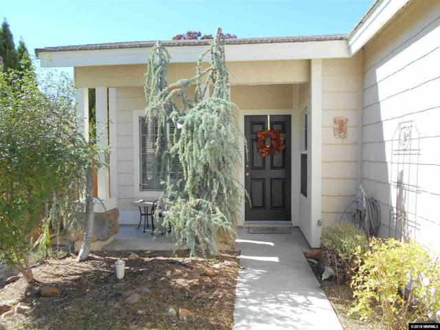 3369 Modena Drive, Sparks, NV 89434 (MLS #180015552) :: The Mike Wood Team