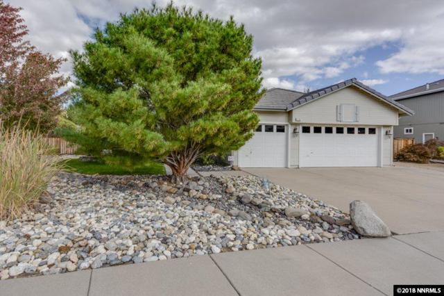 3760 Vancouver Drive, Reno, NV 89511 (MLS #180015564) :: The Mike Wood Team