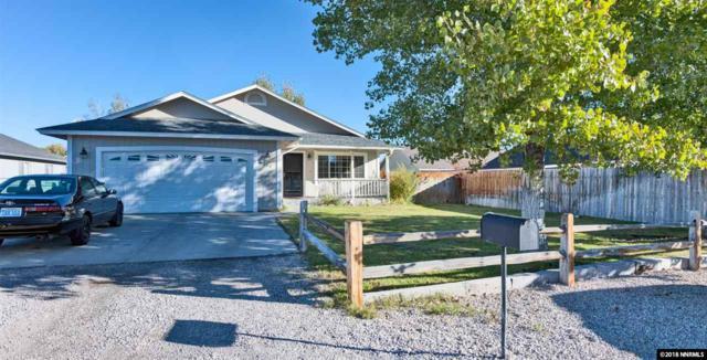 2740 Carol, Fallon, NV 89406 (MLS #180015568) :: Harpole Homes Nevada