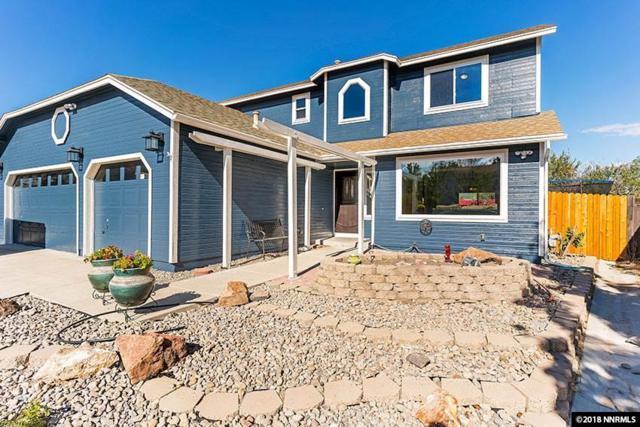 7943 Moss Creek Drive, Reno, NV 89506 (MLS #180015573) :: Harpole Homes Nevada
