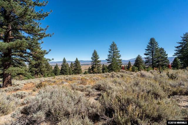 200 Summit Ridge Way, Gardnerville, NV 89460 (MLS #180015574) :: Marshall Realty
