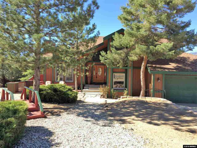 4900 Gentry, Carson City, NV 89701 (MLS #180015584) :: Vaulet Group Real Estate
