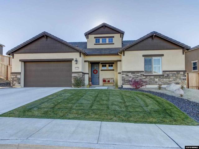 1770 Scott Valley Road, Reno, NV 89523 (MLS #180015603) :: The Mike Wood Team