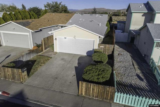 10060 Zeolite Dr., Reno, NV 89506 (MLS #180015605) :: Harpole Homes Nevada