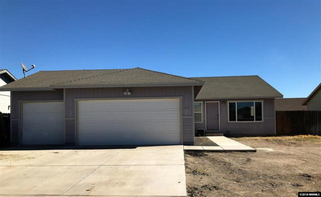 211 Endeavor Lane, Fernley, NV 89408 (MLS #180015607) :: Marshall Realty