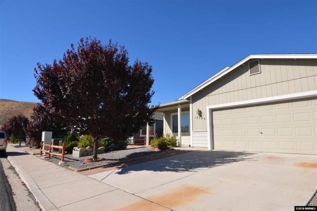 17725 Live Oak Ct, Reno, NV 89508 (MLS #180015608) :: The Mike Wood Team