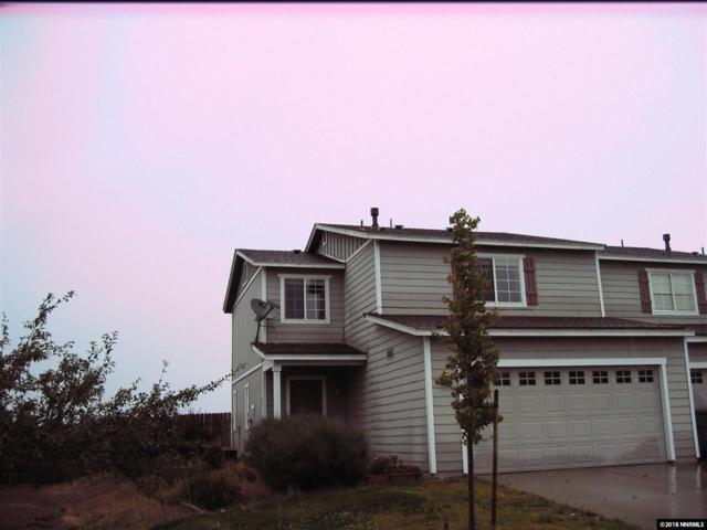 8887 Red Baron Blvd, Reno, NV 89506 (MLS #180015610) :: Harpole Homes Nevada