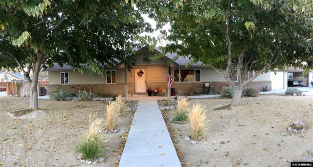 995 Mclean, Fallon, NV 89406 (MLS #180015612) :: Harpole Homes Nevada