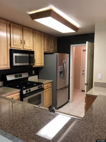 900 South Meadows Parkway #2713, Reno, NV 89521 (MLS #180015618) :: The Mike Wood Team