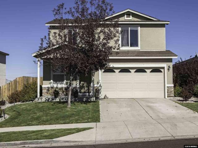 9200 Red Baron Blvd, Reno, NV 89506 (MLS #180015624) :: Harpole Homes Nevada