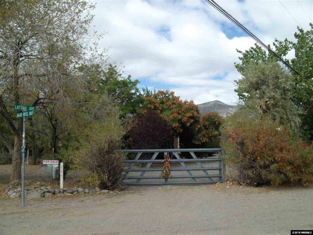 127 Wagon Wheel Way, Dayton, NV 89403 (MLS #180015630) :: Harpole Homes Nevada