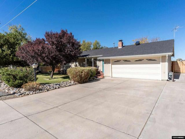 1346 Jobs Peak Drive, Gardnerville, NV 89460 (MLS #180015632) :: Marshall Realty