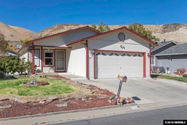 198 Ave De La Demerald, Sparks, NV 89434 (MLS #180015635) :: Vaulet Group Real Estate