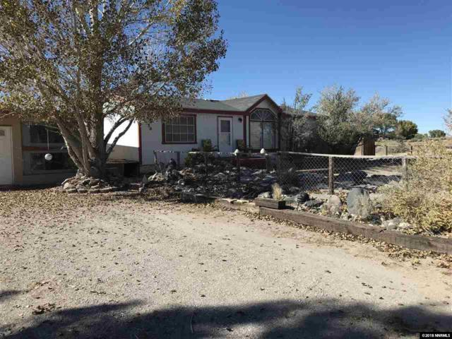 8030 Helens Way, Fallon, NV 89406 (MLS #180015643) :: Harpole Homes Nevada
