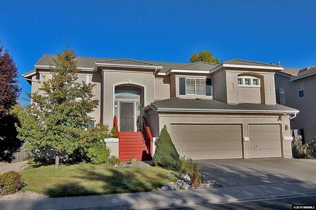 214 River Flow Drive, Reno, NV 89523 (MLS #180015664) :: Joshua Fink Group