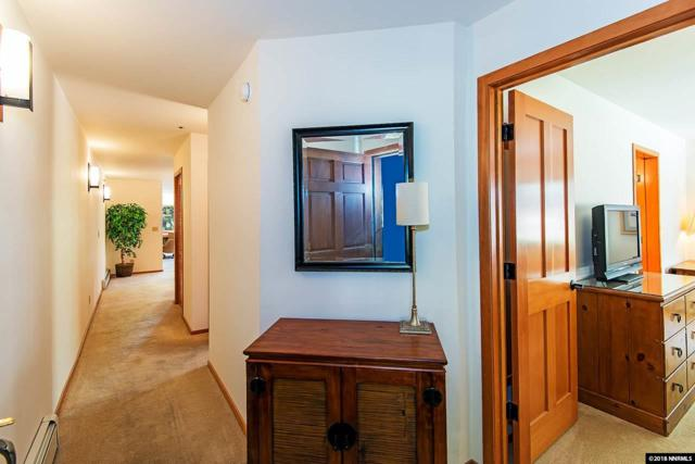 335 Ski Way #346, Incline Village, NV 89451 (MLS #180015665) :: Chase International Real Estate