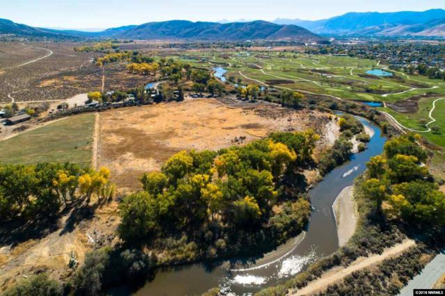 2310 N Deer Run Rd, Carson City, NV 89701 (MLS #180015672) :: The Mike Wood Team