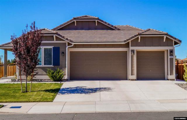 6623 Voyage Dr, Sparks, NV 89436 (MLS #180015694) :: Joshua Fink Group