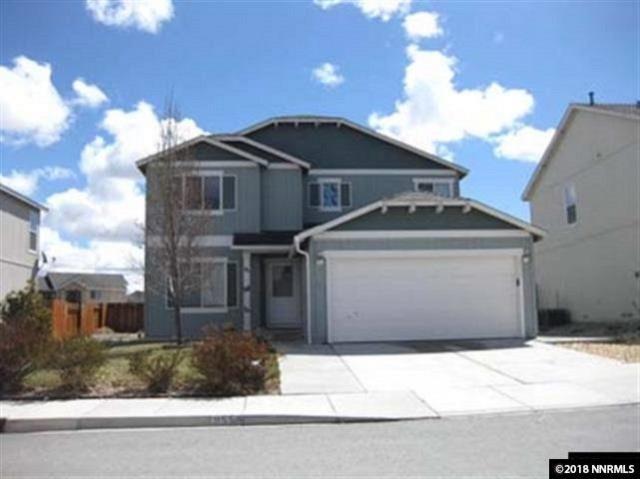 9612 Canyon Meadows, Reno, NV 89506 (MLS #180015695) :: Harpole Homes Nevada