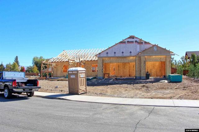 1071 Rocky Terrace Dr, Gardnerville, NV 89460 (MLS #180015698) :: Marshall Realty