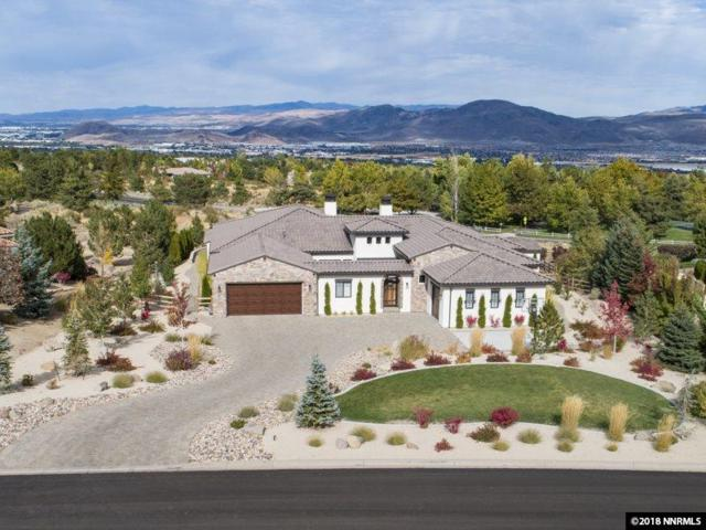 14200 Eagle Springs Ct, Reno, NV 89511 (MLS #180015701) :: Joseph Wieczorek | Dickson Realty