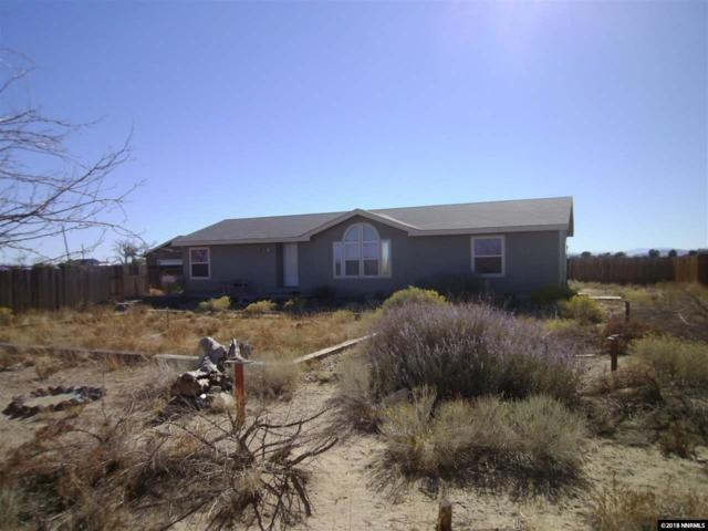 11575 Fulkerson Road, Fallon, NV 89406 (MLS #180015717) :: Mike and Alena Smith | RE/MAX Realty Affiliates Reno