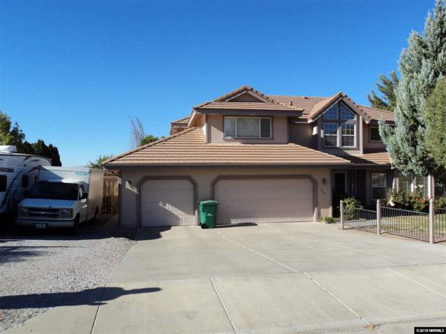 1385 Comstock Estates, Reno, NV 89521 (MLS #180015720) :: Joshua Fink Group