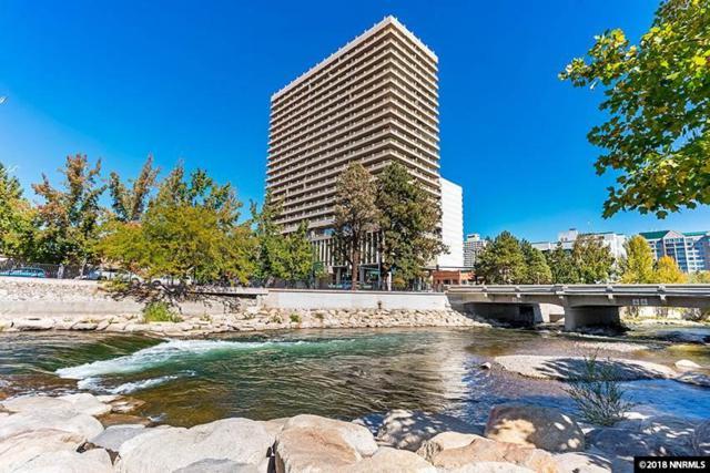 100 N Arlington Ave. 7E, Reno, NV 89509 (MLS #180015726) :: Marshall Realty