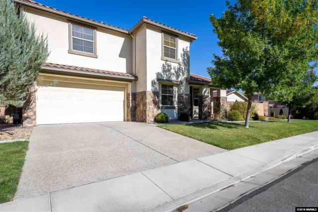 10581 Fort Morgan Way, Reno, NV 89521 (MLS #180015729) :: Joseph Wieczorek | Dickson Realty