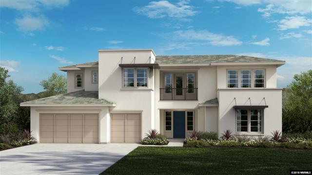 9095 Boomtown Garson Rd Lot 112, Verdi, NV 89523 (MLS #180015730) :: Harpole Homes Nevada