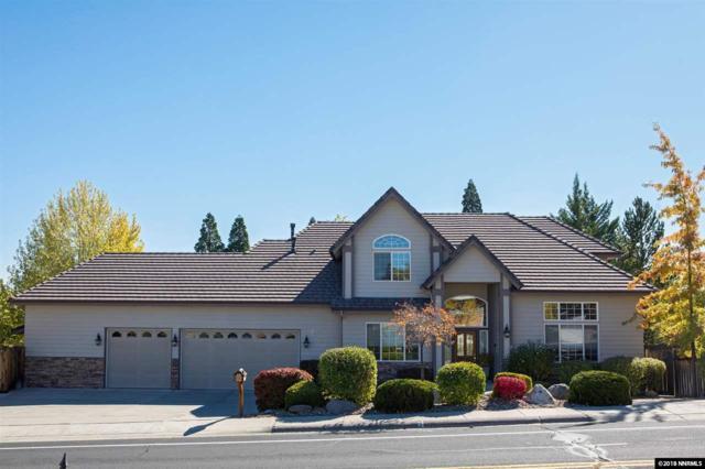 2650 Skyline Blvd., Reno, NV 89509 (MLS #180015734) :: The Mike Wood Team