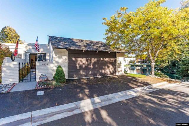 4939 Lakeridge Terrace West, Reno, NV 89509 (MLS #180015738) :: The Mike Wood Team