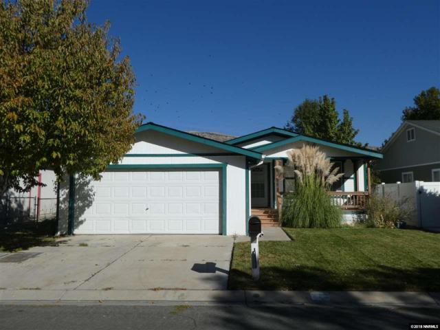 276 Ave De La Bleu De Clair, Sparks, NV 89434 (MLS #180015739) :: Harpole Homes Nevada