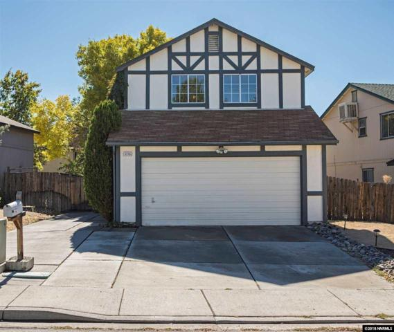 1715 Catham Lane, Sparks, NV 89434 (MLS #180015747) :: The Mike Wood Team