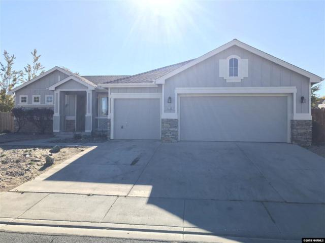 6466 David James Blvd, Sparks, NV 89436 (MLS #180015751) :: Harpole Homes Nevada