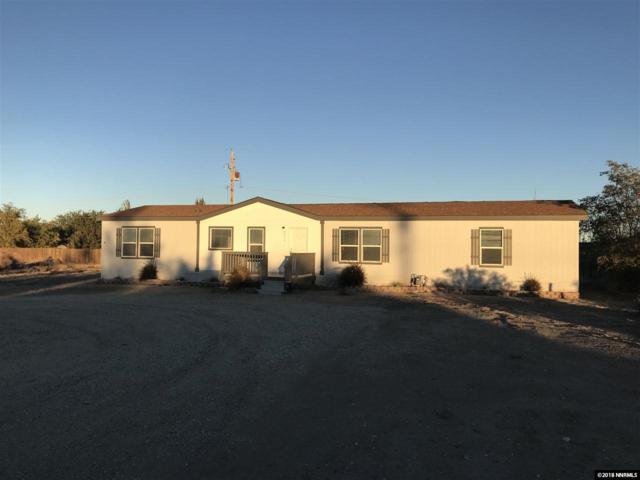 2950 Pueblo, Silver Springs, NV 89429 (MLS #180015752) :: The Mike Wood Team