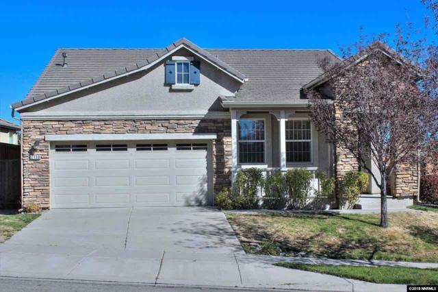 2130 Peavine Creek Road, Reno, NV 89523 (MLS #180015755) :: The Mike Wood Team